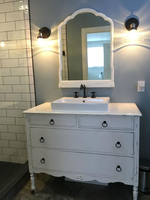 MACKAY RENOVATIONSBASEMENT FINISHING BATHROOM REMODELING KITCHEN - How long does it take to renovate a bathroom