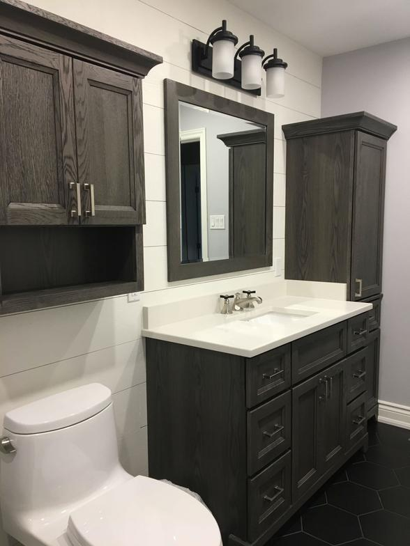 Bathroom Finishing In York Region Simcoe County Ontario Servicing The Areas Of Newmarket
