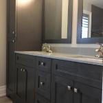 Bathroom remodeling in York Region/Simcoe County Ontario. Servicing the areas of Barrie, Orillia, Newmarket, Aurora, Alliston, Tottenham, Holland landing, Orangeville, Schomberg, Beeton, King City, Nobleton, Bolton, Innisfil, Bradford, Sharon. Mackay Renovations specialize in quality Bathroom renovations, bathroom construction and bathroom finishing.